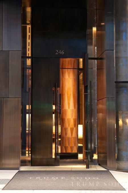 流行中式酒店设计大全