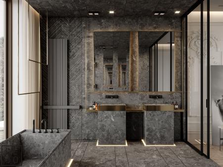 卫生间室内设计