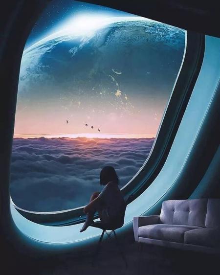 未来感,,
