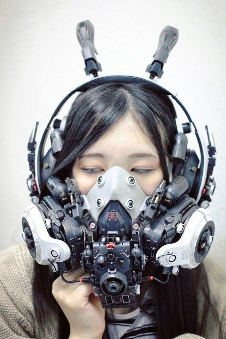 未来科技,