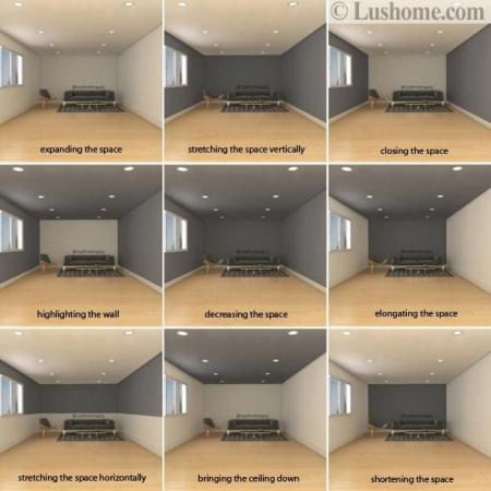 室内设计,玄关,卧室,