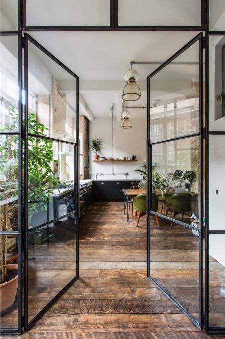 厨房设计,Interior design,
