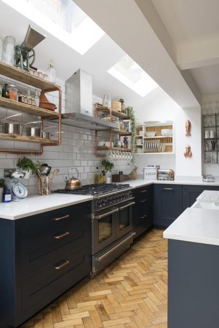 厨房设计,室内设计,