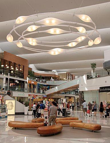 现代商场设计设计图片