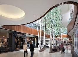现代购物中心灵感