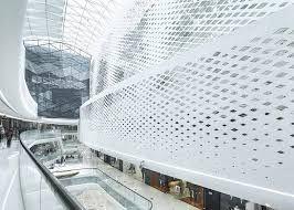 现代风格商场照片概念
