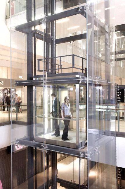 未来商场设计design