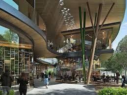 未来购物中心参考