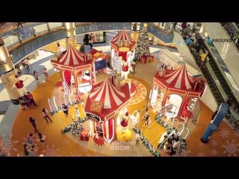 未来shopping mall参考