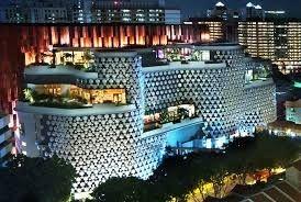 未来shopping mall方案