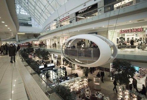 未来商场照片灵感