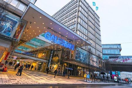 未来购物中心照片方案