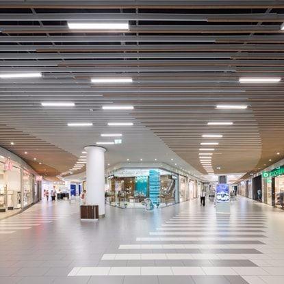 设计感购物中心设计design