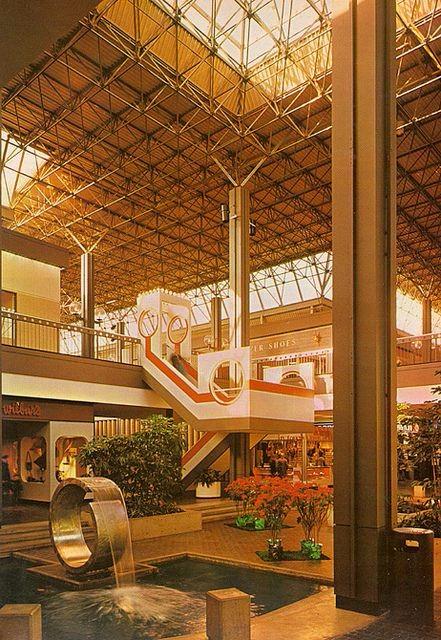 设计感购物中心参考图片