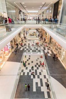 设计感购物中心照片参考