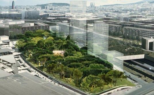 概念购物中心设计设计图片