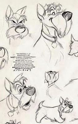 手绘漂亮的卡通形象角色大全