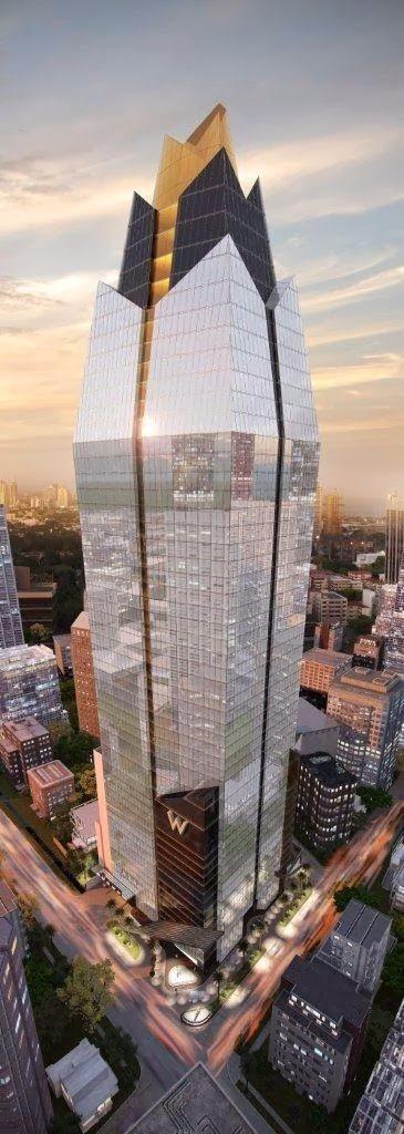 精典未来建筑