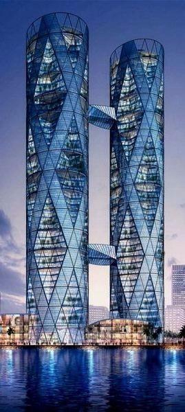 好图 未来建筑