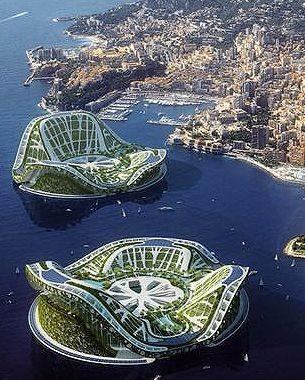 参考 未来建筑