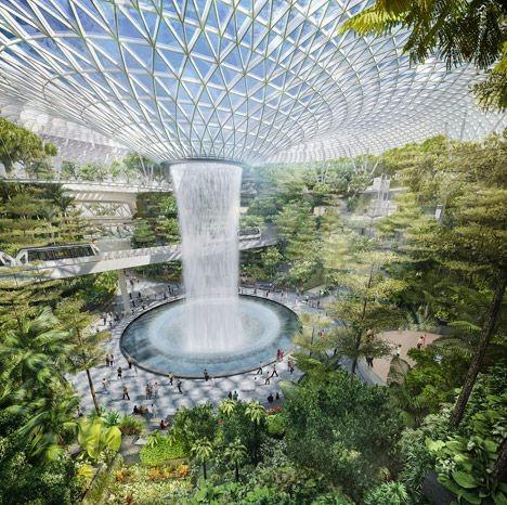 设计图 未来建筑