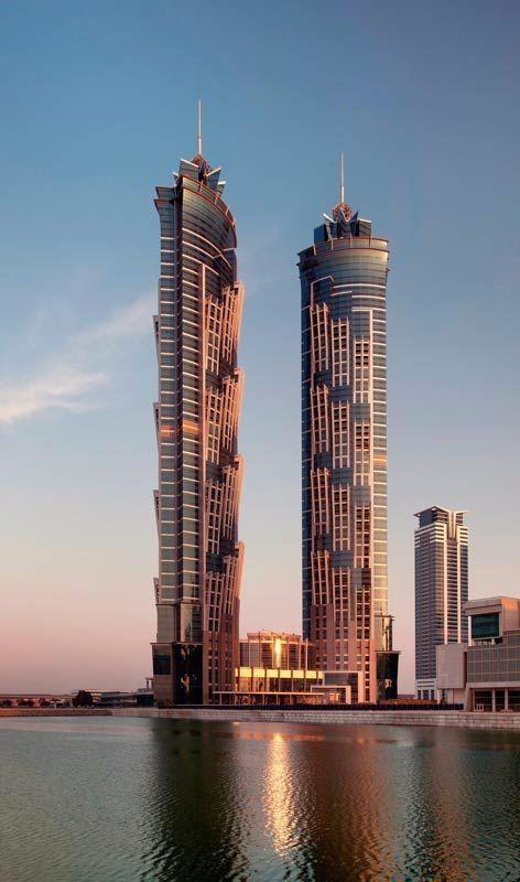 设计大全 未来建筑