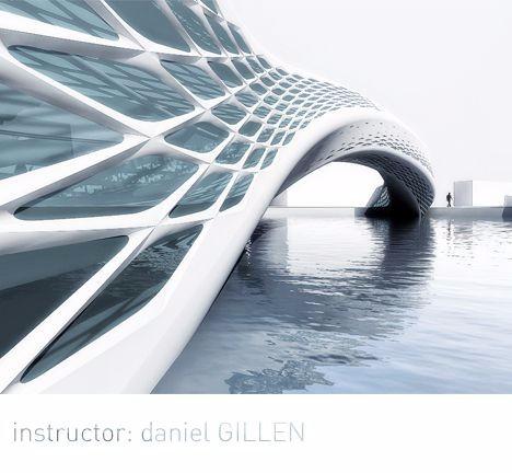 高清图 设计 未来建筑