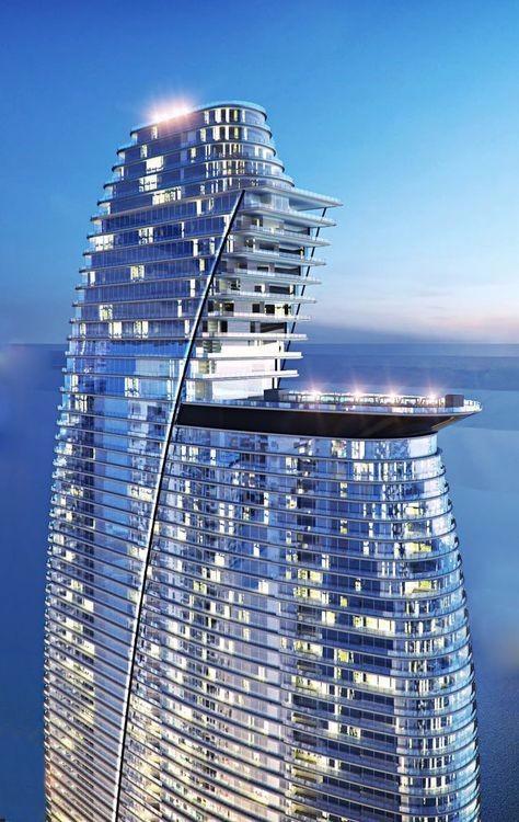 未来建筑 设计图库