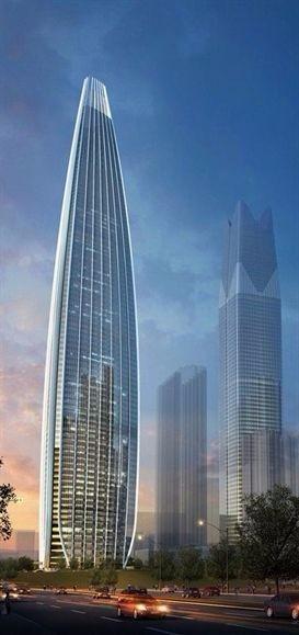 未来建筑 如何设计