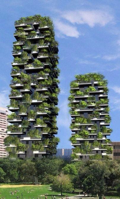 创意未来建筑设计