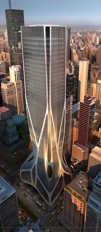 创意未来建筑素材设计
