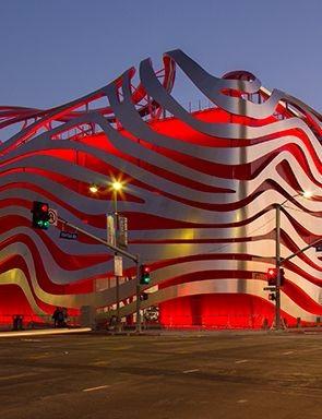 创意未来建筑灵感图设计