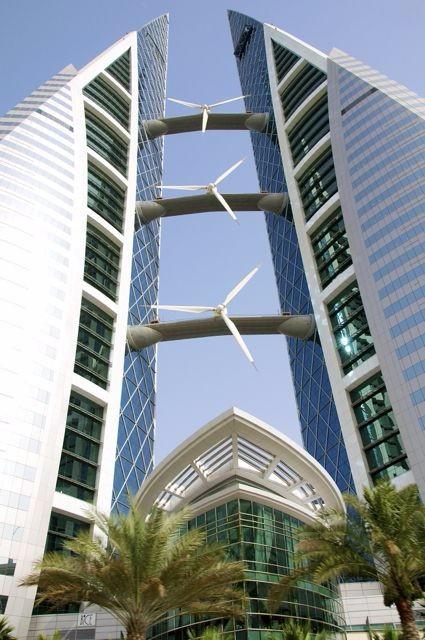 特色未来建筑参考