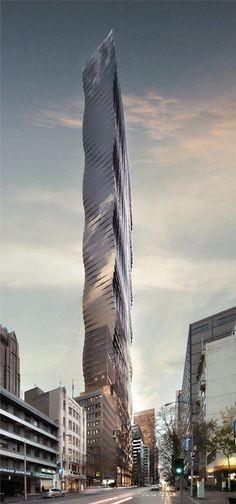 特色未来建筑设计参考