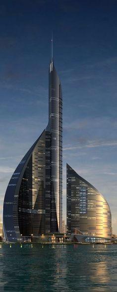 特色未来建筑设计大全