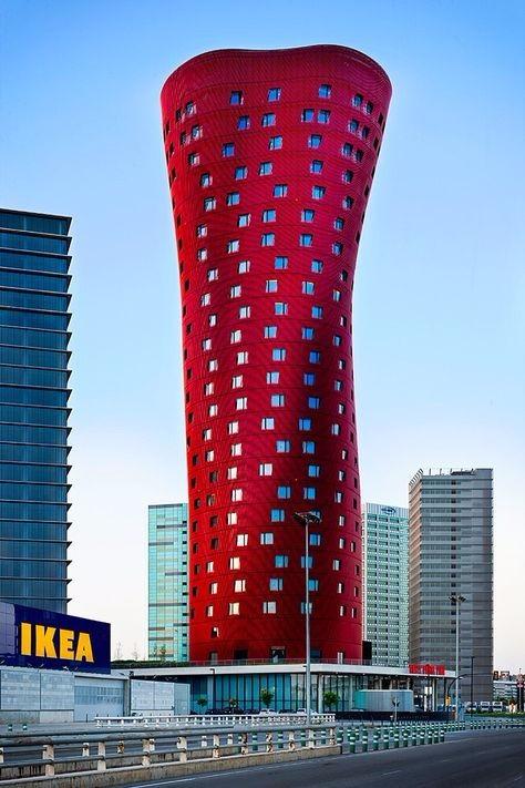 特色未来建筑图设计