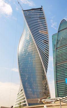 特色未来建筑素材 设计