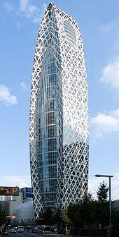 特色未来建筑设计图 设计