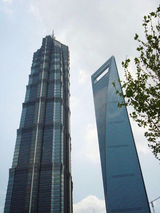高端未来建筑设计图