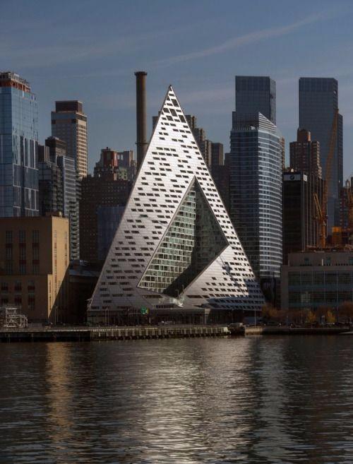 经典未来建筑设计图片稿