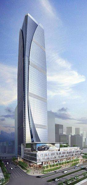 经典未来建筑设计作品集