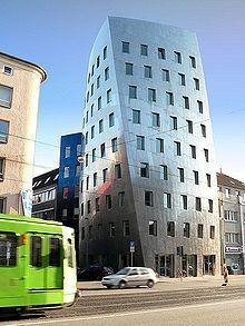 经典未来建筑参考设计