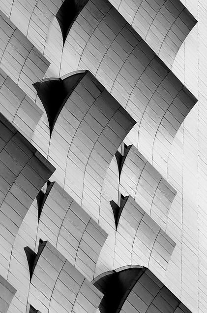 经典未来建筑图设计设计