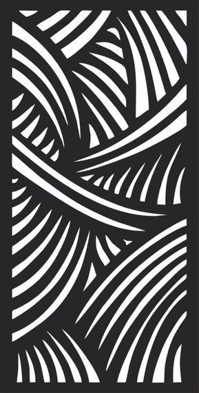 黑白纹理设计效果国