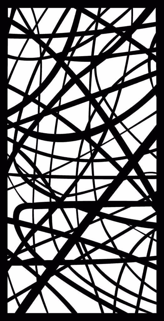 图 黑白纹理