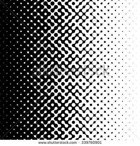黑白纹理 图