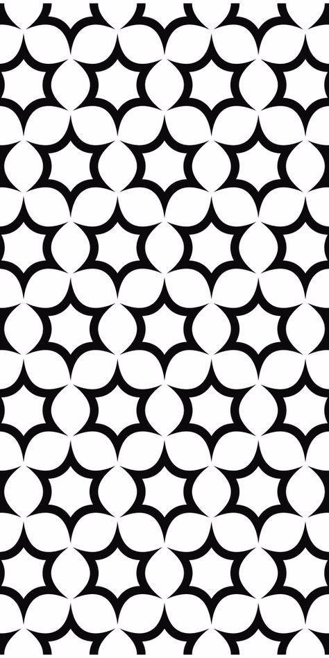 黑白纹理 高清图