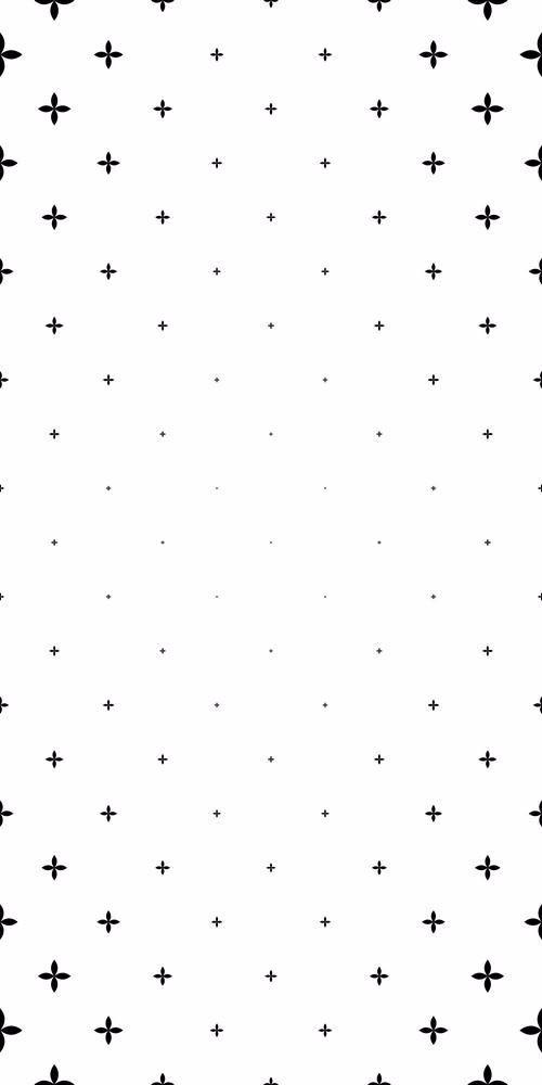 黑白纹理 设计作品集