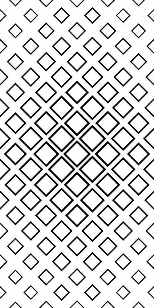 黑白纹理 简单设计