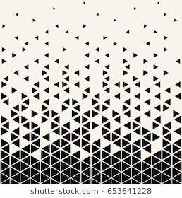 创意黑白纹理图片